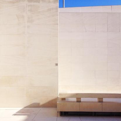Square「Spain, Barcelona, Caixa Farum, Tiled wall」:スマホ壁紙(8)