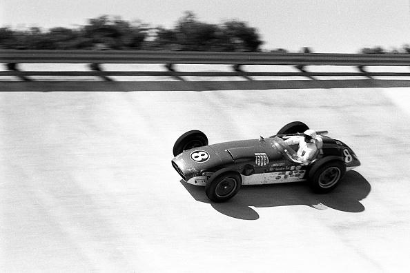 Motorsport「Rodger Ward, Grand Prix Of Italy」:写真・画像(11)[壁紙.com]