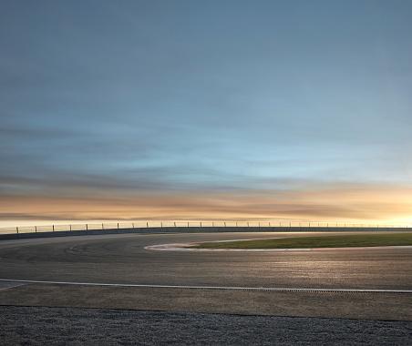 Motor Racing Track「Moody Race Track」:スマホ壁紙(13)