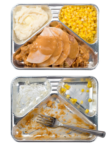 Convenience Food「Turkey TV Dinner」:スマホ壁紙(15)