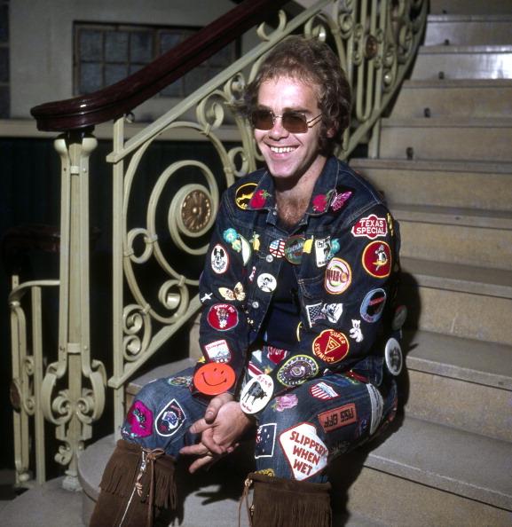 1970-1979「Elton John」:写真・画像(3)[壁紙.com]