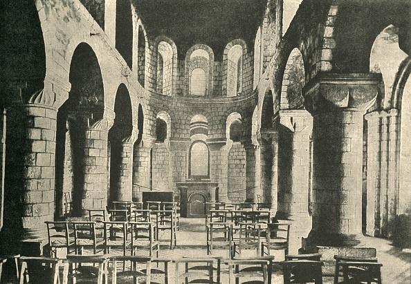 Chapel「St Johns Chapel」:写真・画像(17)[壁紙.com]