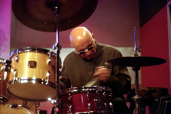 Paul Motian「Iridium Gig」:写真・画像(13)[壁紙.com]