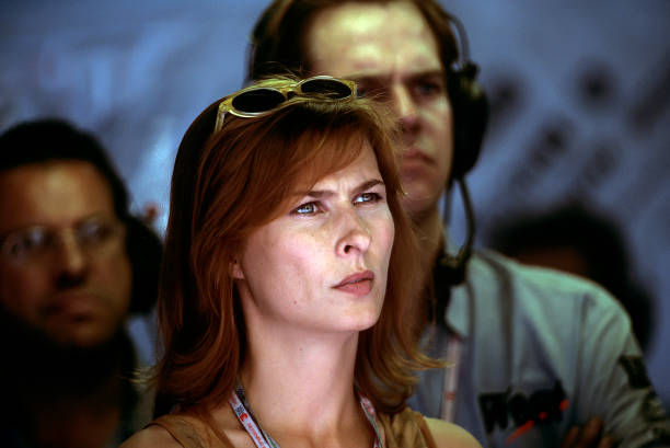 Austria「Erja Häkkinen, Mika Häkkinen's first wife, Grand Prix Of Austria」:写真・画像(16)[壁紙.com]