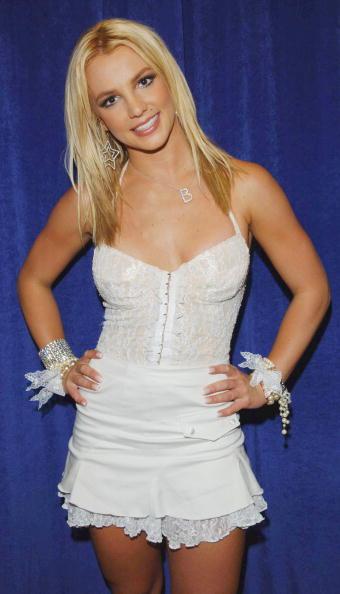カメラ目線「Britney Spears」:写真・画像(2)[壁紙.com]
