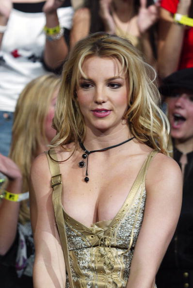 Cable Television「Britney Spears」:写真・画像(16)[壁紙.com]