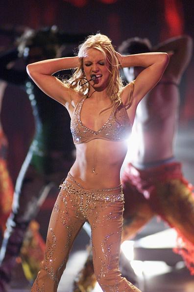 Britney Spears「2000 MTV VIDEO MUSIC AWARDS」:写真・画像(16)[壁紙.com]