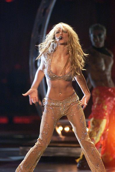 2000「2000 MTV VIDEO MUSIC AWARDS」:写真・画像(4)[壁紙.com]