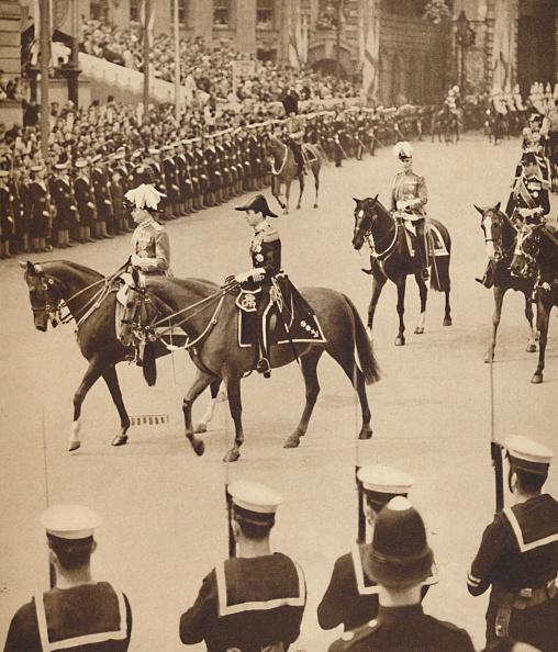 Horse「The Kings Personal Aides-De-Camp M」:写真・画像(10)[壁紙.com]