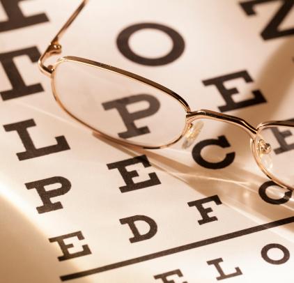 Optometrist「Eye Exam」:スマホ壁紙(19)