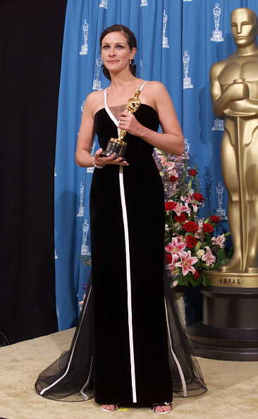 アカデミー賞「73rd Annual Academy Awards - Pressroom」:写真・画像(6)[壁紙.com]