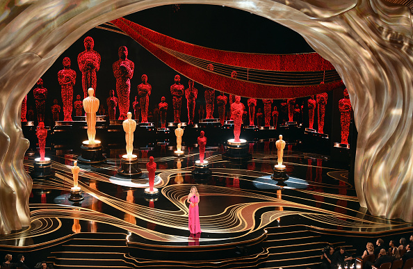 Awards Ceremony「91st Annual Academy Awards - Show」:写真・画像(3)[壁紙.com]