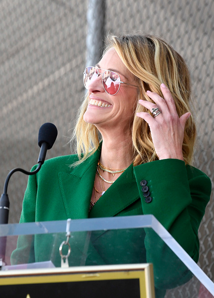 Walk Of Fame「Rita Wilson Honored With Star On The Hollywood Walk Of Fame」:写真・画像(2)[壁紙.com]