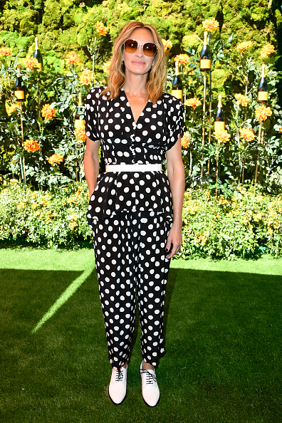 Polka Dot「10th Annual Veuve Clicquot Polo Classic Los Angeles - Arrivals」:写真・画像(8)[壁紙.com]