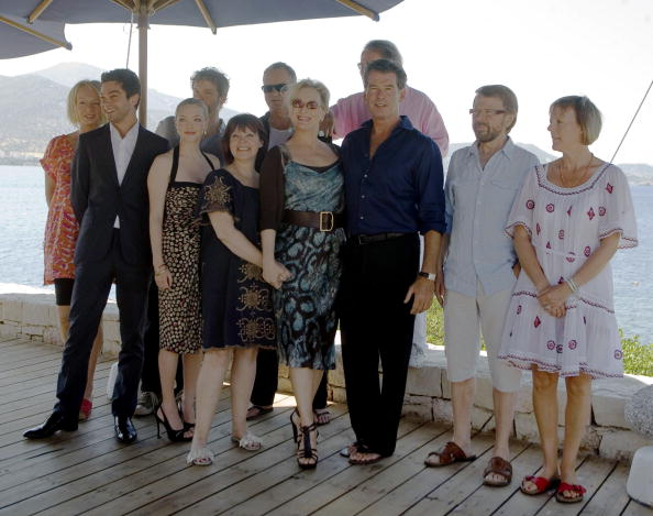 Bjorn Ulvaeus「Mamma Mia! - International Photocall」:写真・画像(17)[壁紙.com]