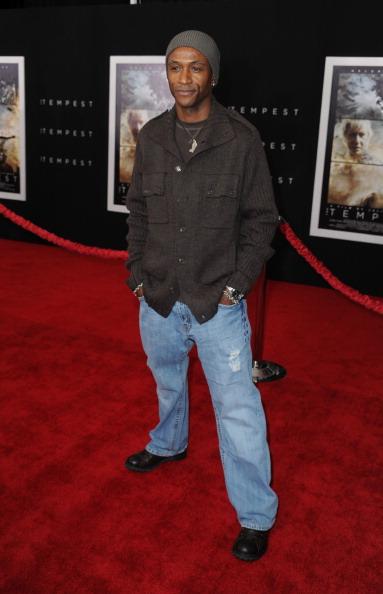 "Frazer Harrison「Premiere Of Touchstone Pictures & Miramax Films' ""The Tempest"" - Arrivals」:写真・画像(15)[壁紙.com]"
