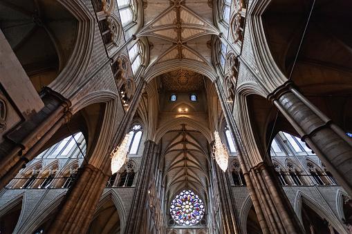 Westminster Abbey「Westminster Abbey」:スマホ壁紙(6)