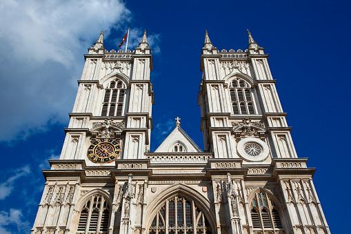 Westminster Abbey「Westminster Abbey」:スマホ壁紙(10)