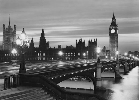 Architecture「Parliament By Night」:写真・画像(15)[壁紙.com]