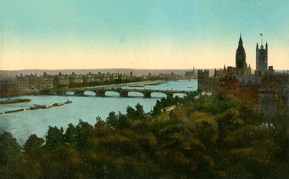 Post - Structure「Westminster Bridge」:写真・画像(18)[壁紙.com]
