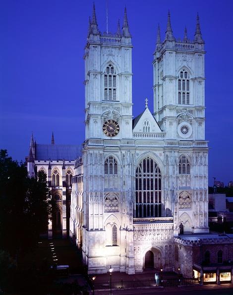 UNESCO World Heritage Site「Westminster Abbey, c1990-2010」:写真・画像(2)[壁紙.com]