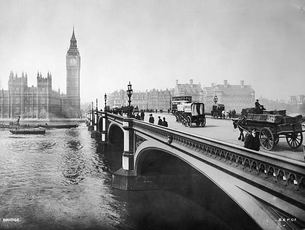 Westminster Bridge:ニュース(壁紙.com)