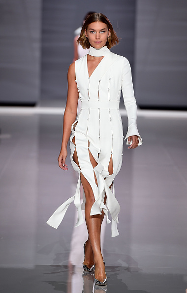 Ralph and Russo「Ralph & Russo Spring/Summer 2018 Ready To Wear Show」:写真・画像(7)[壁紙.com]