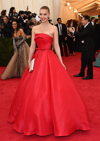 """Ralph and Russo「""""Charles James: Beyond Fashion"""" Costume Institute Gala - Arrivals」:写真・画像(19)[壁紙.com]"""