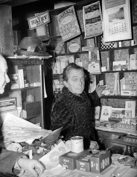 Candy Jar「Sweet Shop」:写真・画像(9)[壁紙.com]