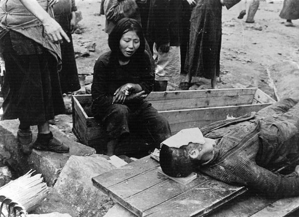 Japan「Chinese Victims」:写真・画像(3)[壁紙.com]
