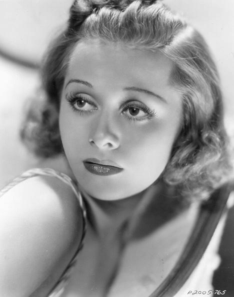 カリフォルニア州ハリウッド「Eleanore Whitney」:写真・画像(8)[壁紙.com]