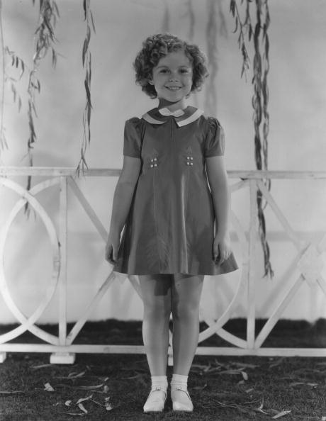 Shirley Temple「Shirley Temple」:写真・画像(11)[壁紙.com]
