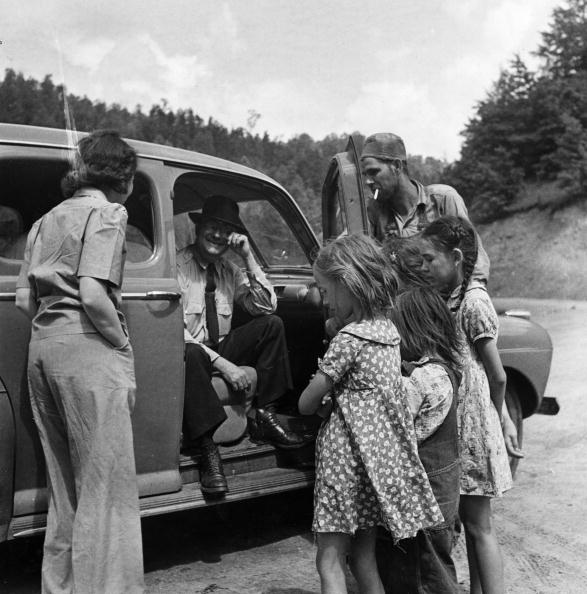Land Vehicle「Depression Children」:写真・画像(3)[壁紙.com]
