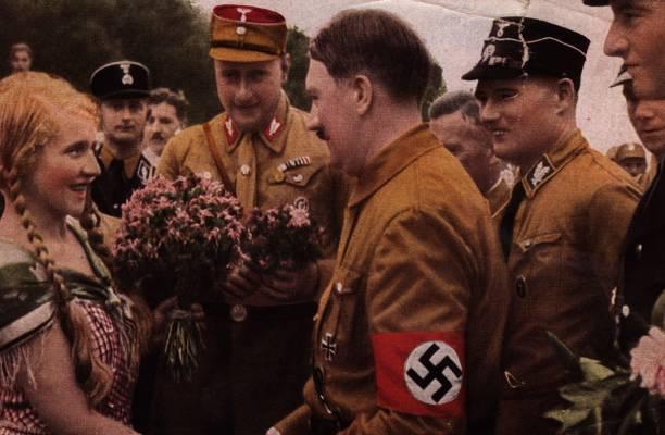 Nazi Flowers:ニュース(壁紙.com)