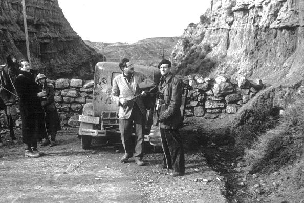 スペイン「Ernest Hemingway」:写真・画像(9)[壁紙.com]