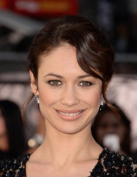 """Pale Lipstick「Premiere Of Universal Pictures' """"Oblivion"""" - Arrivals」:写真・画像(16)[壁紙.com]"""