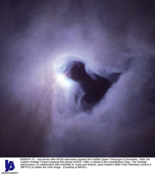 Hubble Space Telescope「A nebula in the constellation Orion」:写真・画像(9)[壁紙.com]