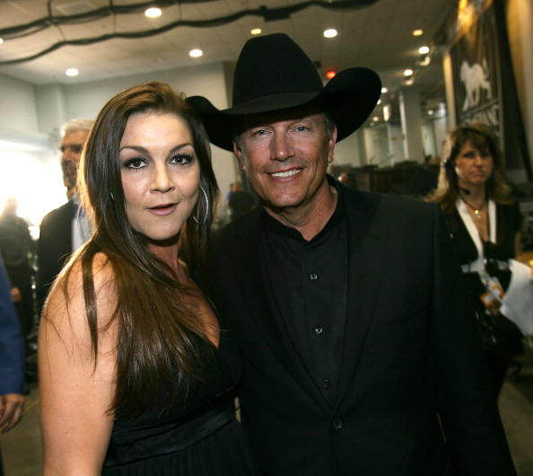 MGM Grand Garden Arena「42nd Annual Academy Of Country Music Awards - Backstage」:写真・画像(5)[壁紙.com]