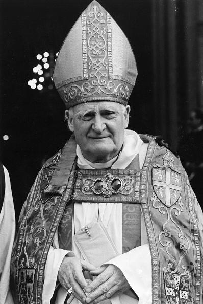 Tim Graham「Archbishop Ramsey」:写真・画像(11)[壁紙.com]