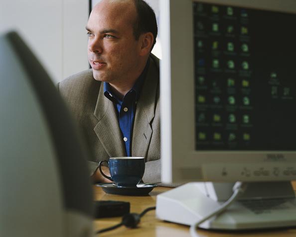 One Man Only「Autonomy Corp CEO」:写真・画像(12)[壁紙.com]
