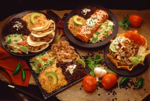 Tortilla Dish「Mexican food」:スマホ壁紙(15)