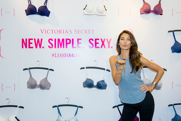 What is Sexy「Victoria's Secret Celebrates The 9th Annual 2014 What Is Sexy? List」:写真・画像(4)[壁紙.com]