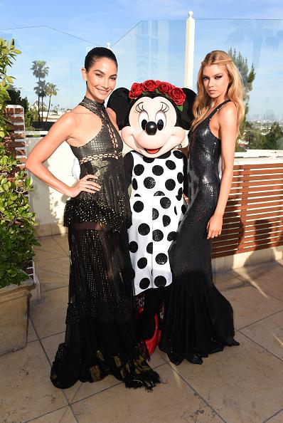 ミニーマウス「Minnie Mouse at Fashion LA Awards」:写真・画像(4)[壁紙.com]