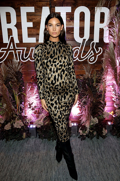 Leopard Print「WeWork Presents Nashville Creator Awards at Marathon Music Works」:写真・画像(0)[壁紙.com]