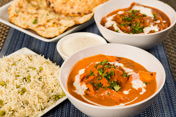 Authentic Indian Food:スマホ壁紙(壁紙.com)