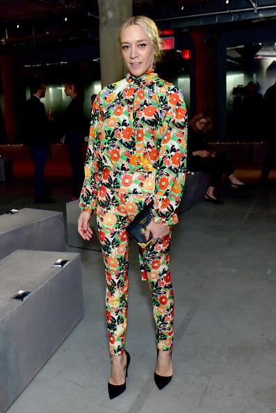 Chloe Sevigny「Prada Resort 2019 Fashion Show - Arrivals And Front Row」:写真・画像(5)[壁紙.com]