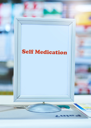 Marketing「The self medication counter makes it easier for customers」:スマホ壁紙(7)