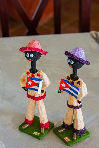 Gift Shop「Cuba souvenirs, Manaca Iznaga Plantation, Valle de los Ingenios, Sancti Spiritus Province, Cuba」:スマホ壁紙(18)