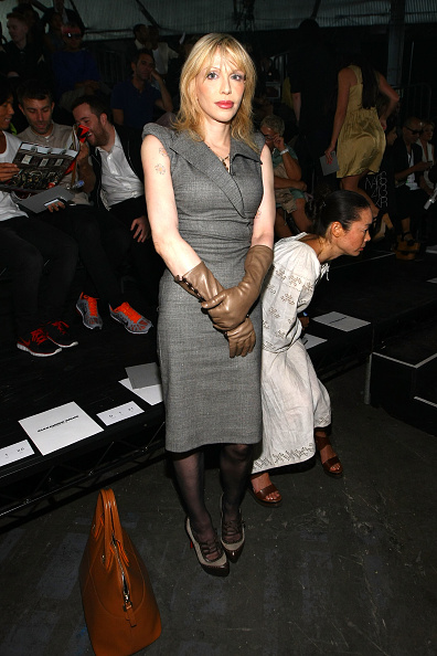 Spring Collection「Alexander Wang - Front Row - Spring 2012 Mercedes-Benz Fashion Week」:写真・画像(0)[壁紙.com]