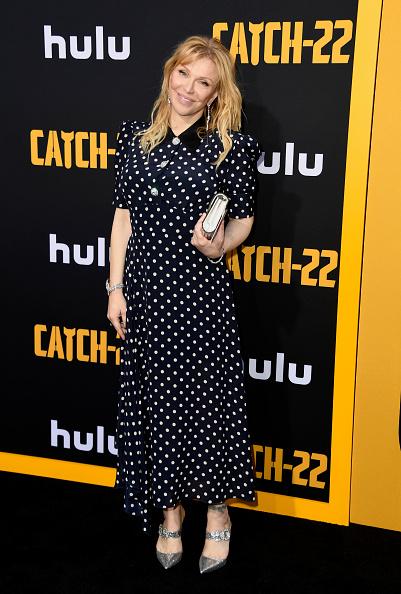"Courtney Love「U.S. Premiere Of Hulu's ""Catch-22"" - Arrivals」:写真・画像(19)[壁紙.com]"